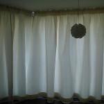velká francouzská okna  a taft