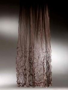 Designová luxusní záclona Lascala